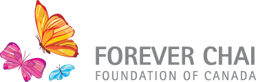 Forever Chai | Foundation of Canada